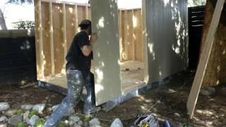 Watch George Strait Home Improvement video