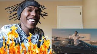 Youngboy Never Broke Again Diamond Teeth Samurai Official Audio Reaction