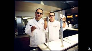 "Crudo  ""Lets Go""  Mike Patton & Automator"