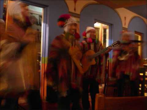 Cuzco Peru Traditional Music and Dance