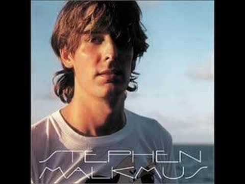 Stephen Malkmus - Church On White