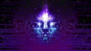 Dark Synthwave Cyberpunk