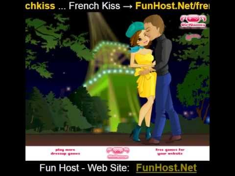 Play French Kiss Online