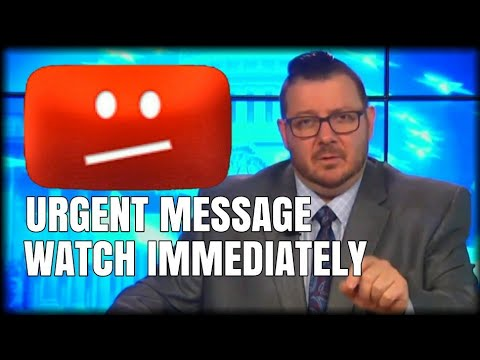 URGENT MESSAGE FROM NEXT NEWS