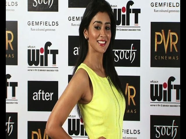 Shriya Saran at National Anthem launch by WIFT