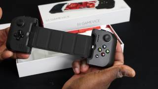 Gamevice | Generation 2| Unboxing