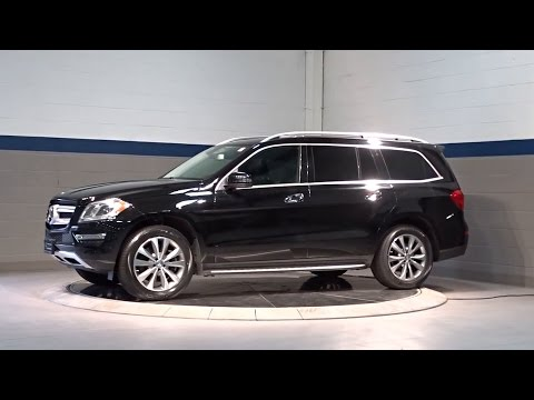 2013 Mercedes-Benz GL-Class Walk-Around Rockville Centre, Nassau, Long Island, New York, Queens, NY