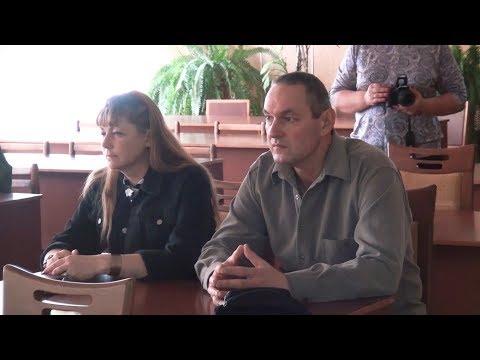 Десна-ТВ: День за днем от 18.10.2019