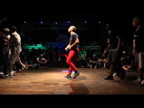 Rock Niggaz Vs MOS Crew - (FINAL )Trophée Masters Brazil 2017 thumbnail