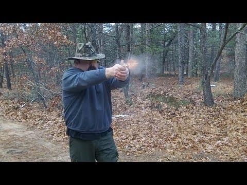 North American Arms PUG Mini Revolver 22mag