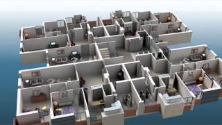 Play 144 logements kharouba mostaganem algerie for Appartement f3 design