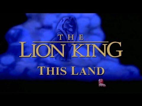 The Lion King - Hans Zimmer