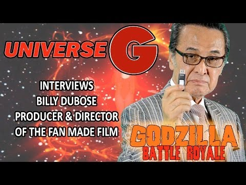 Universe-G Interviews Director Billy Dubose About his film