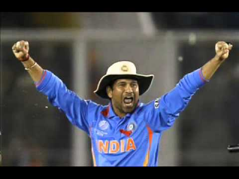 India Won World Cup 2011 - Best Moments Of Match [india Vs. Srilanka] video