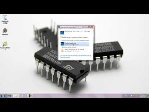 Como instalar Driver para TP-LINK TL-WN722N + CD INSTALACIÓN ORIGINAL