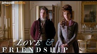 Love & Friendship - Featurette | Amazon Studios