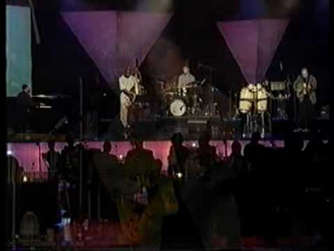 Rodney Jones - Round Midnight - 1999 TV Broadcast