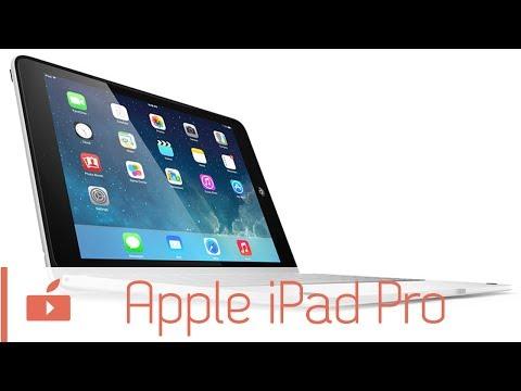 Apple iPad Pro - Alles was ihr wissen müsst
