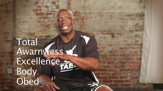 What is Tae Bo®? Learn from Master Billy Blanks!