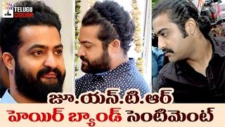Download Will Jr NTR's Hair Band Sentiment Work Out | #NTR27 | Kalyan Ram | Jai Lava Kusa | Telugu Cinema 3Gp Mp4