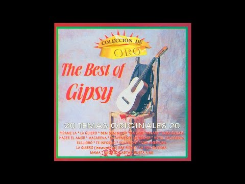The Best Of Gipsy - Hotel California