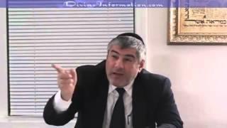 הרב יוסף מזרחי - שעור מדהים על אמונה בחיים ®