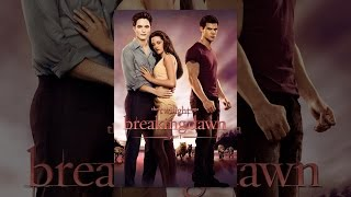 The Twilight Saga: Breaking Dawn � Part 1 - The Twilight Saga: Breaking Dawn Part 1