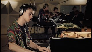 Jacob Collier - Lua (feat. MARO) [live]