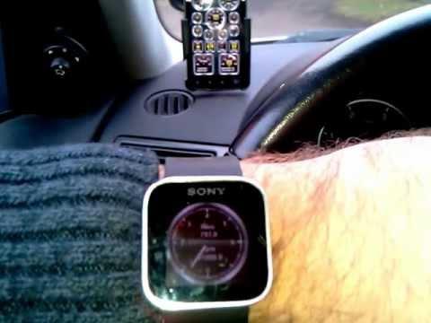 Ford Mondeo MK3 TDCI + DIAGNOSTIKA OBD II ELM 327 BLUETOOTH + Sony MN2 SmartWatch