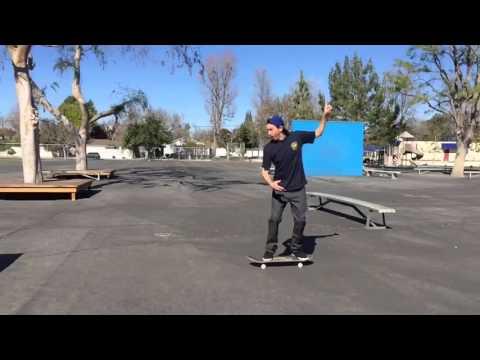 Super Skater Bowl