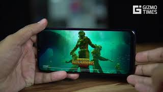 Realme 5 Gaming Review, PUBG Mobile Gaming Performance, Heating, and Battery Drain