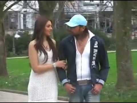 Bollywood in Germany - AAP KA SUROOR-TERA MERA MILNA (beheind...