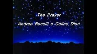 The Prayer Andrea Bocelli E Celine Dion