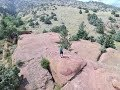Dji Ryze Tello Flying On Top Huge Rocks And Mountains Capturing Adventures Whatever You Go mp3