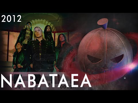 Helloween - Nabataea (2012) Hd video