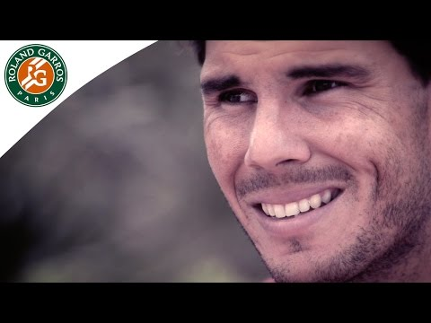 Nadal a decade of Roland Garros episode 1