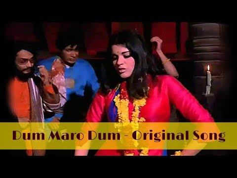 Dam Maro Dam - The Original Song. video
