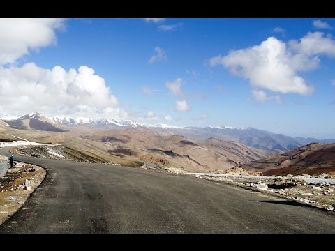 Srinagar To Sonamarg By Car Full Journey Video - Kashmir Tourism
