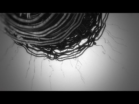 Max Cooper / Tom Hodge - Fragments of Self - Official Video by Nick Cobby