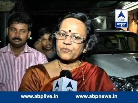 Ravi Shankar Prasad's wife calls swearing-in ceremony a historical moment