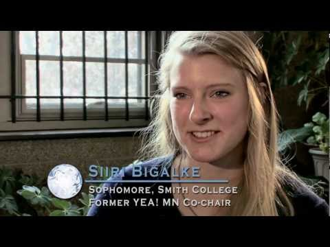 Spotlight On Emerging Leaders: Siiri Bigalke