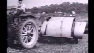 Hemp For Victory, 1942 USDA film for farmers