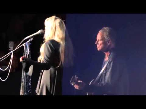Fleetwood Mac- Landslide- Denver Colorado 6/1/13