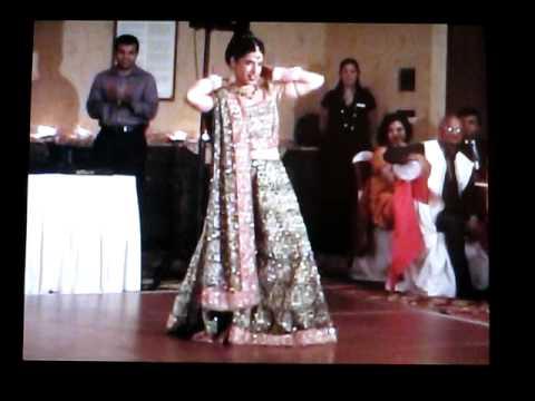 My Dance Sajna Ve Sajna