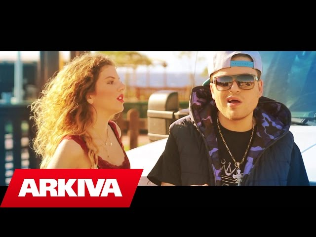 UNAX - Gjuhaj ft. Clo-D (+355) (Official Video HD)