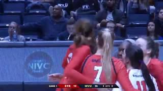 Highlights   Syracuse vs West Virginia