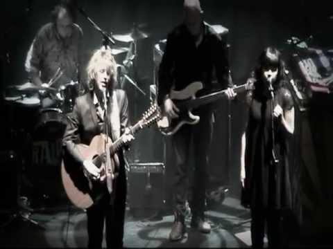 Waterboys - Politics