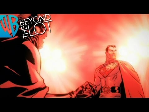 "Superman: Red Son Motion Comics Ep. 16 ""Superman vs Batman"""