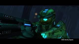 Halo: CE SPV3.1 - 343 Guilty Spark (4K 60fps)