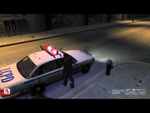 gta 4 destino final (muertes de niko)